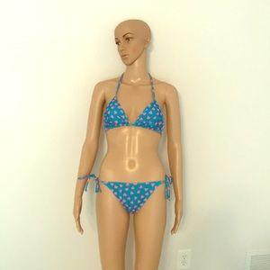 Victoria's Secret string bikini size Small